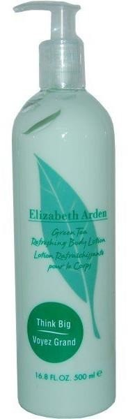 Elizabeth Arden Green Tea balsam do ciała 500ml