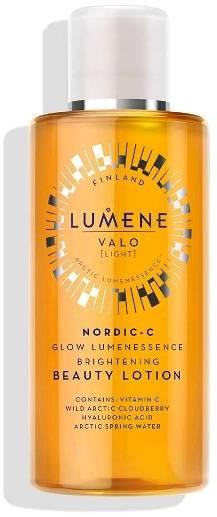Lumene Valo rozświetlający płyn tonizujący 150ml 53438-uniw