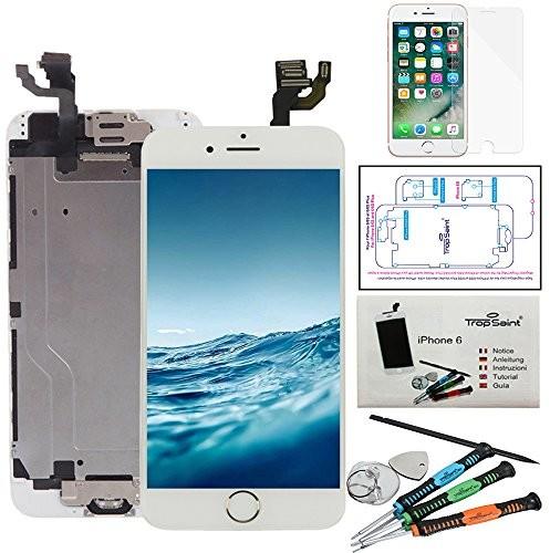 Trop Saint Trop Saint Wyświetlacz biały do iPhone 6 (4,7)