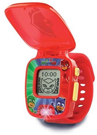 Vtech VTech 80175854superlern Zegar eulette Zegar do nauki dzieci zegarek (80-175854)