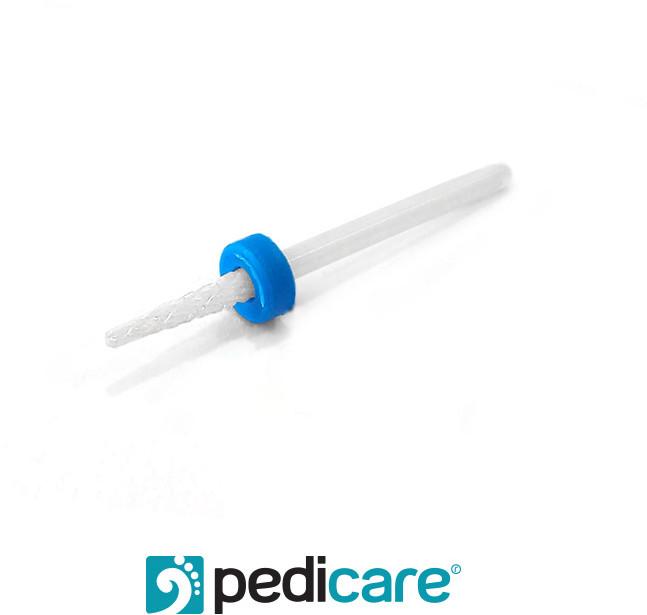Pedicare Frez stożkowy ceramiczny do skórek C9   PC2313M