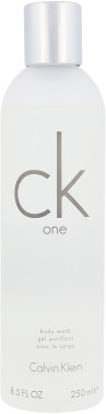 Calvin Klein Calvin Klein CK One żel pod prysznic 250 ml unisex 54574