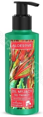 Aloesove Żel myjący do twarzy 150ml