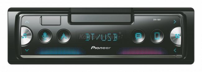 Pioneer SPH-DA130DAB