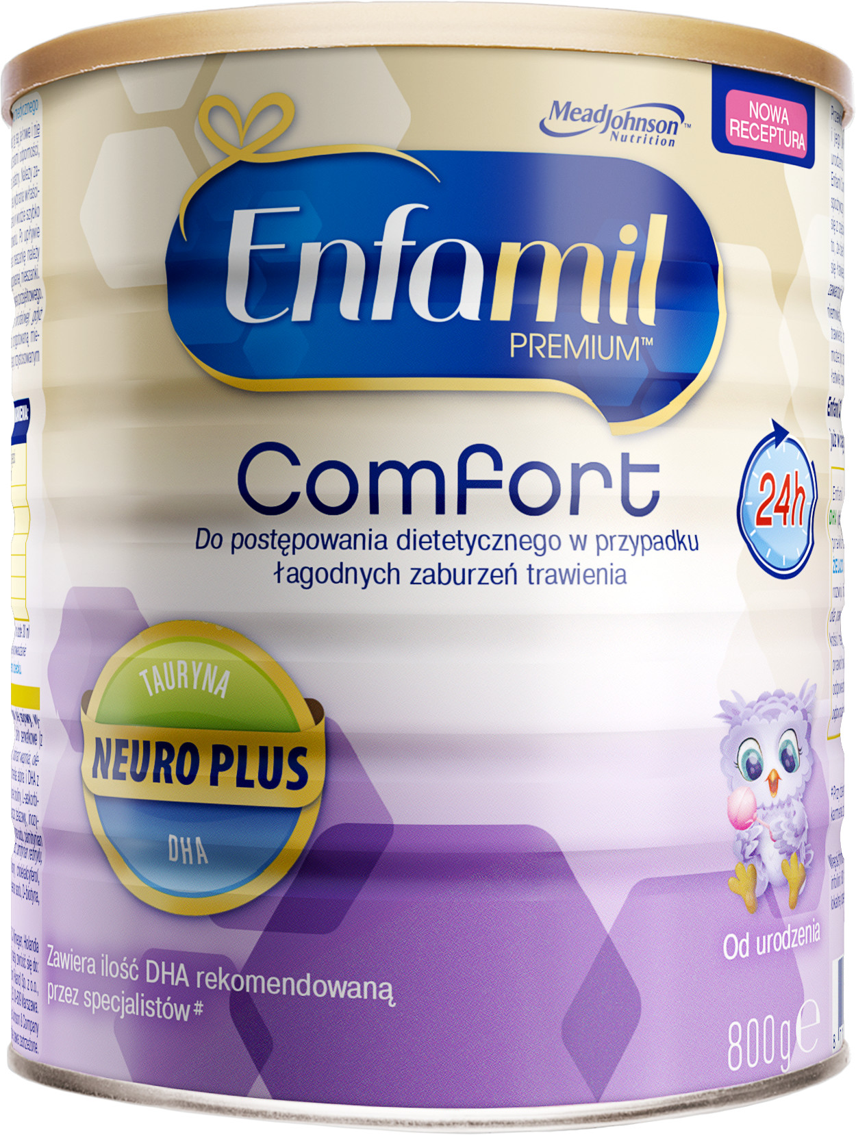 Enfamil 1 Comfort 800 g Neuro Plus