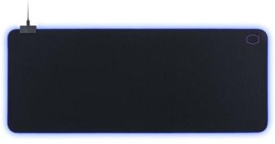 Cooler Master Podkładka pod mysz MasterAccesory MP750 XL podświetlana czarna 940x380mm + EKSPRESOWA MPA-MP750-XL