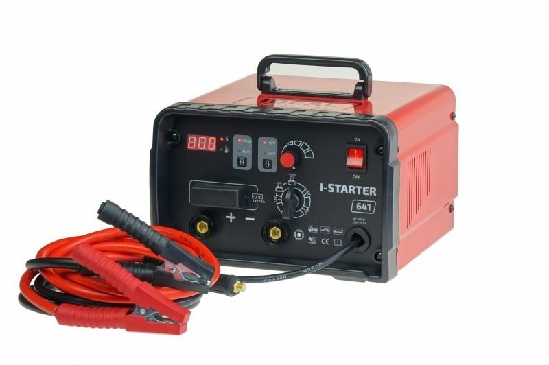 Ideal I-Starter 641