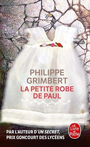 Librairie generale francaise La Petite Robe De Paul