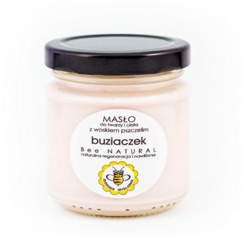 Miodowa mydlarnia Masło do ciała i twarzy BUZIACZEK Miodowa Mydlarnia, 65g 7AAD-32023