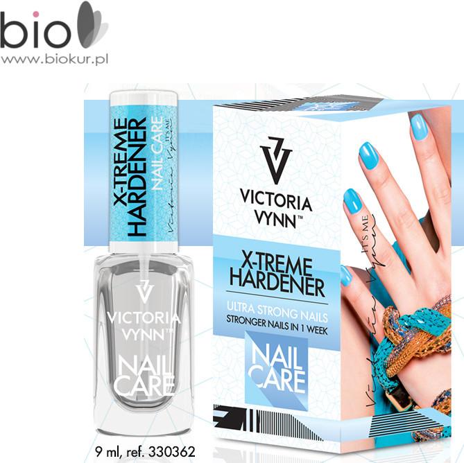 Victoria Vynn Ultramocna odżywka do paznokci X-TREME HARDENER Victoria Vynn 9 ml 330362