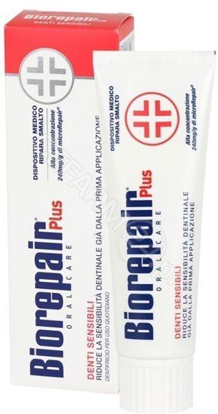 COSWELL Biorepair Plus Wrażliwe Zęby 75 ml   DARMOWA DOSTAWA OD 199 PLN!