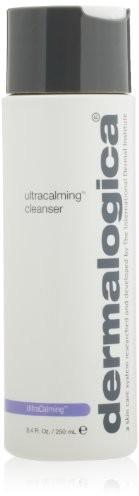 Dermalogica Ultra Calming Cleanser unisex, żel do mycia twarzy, 1er Pack (1X 250ML) DML-049