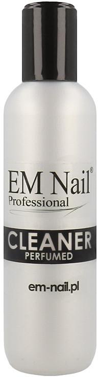 Em Nail Professional Em Nail Professional Cleaner Perfumed Odtłuszczacz Do Paznokci Cherry 100ml
