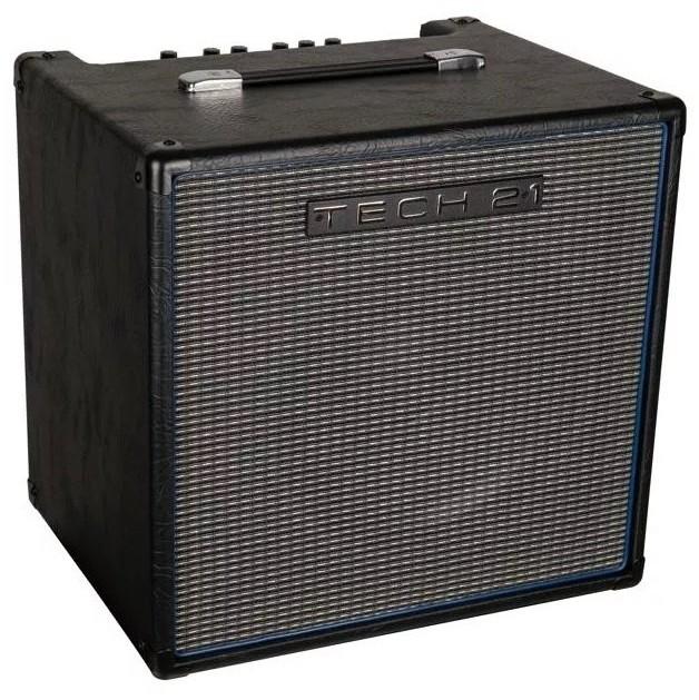 Tech 21 VT Bass 200 wzmacniacz basowy