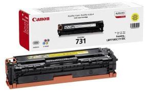 Canon CRG731Y / 6269B002 / 731Y