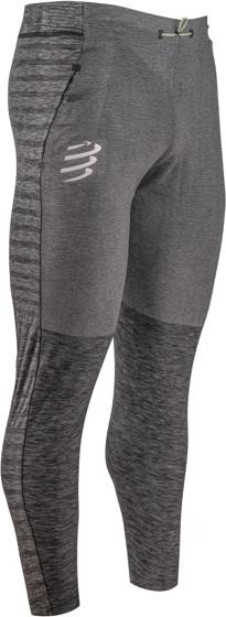 CompresSport spodnie SEAMLESS PANTS szare