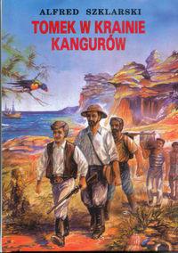 Muza Alfred Szklarski Tomek w krainie kangurów