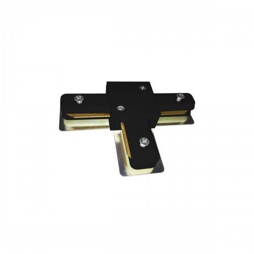 Milagro Milagro Łącznik Lampy TRACK LIGHT Black Typ T ML3921