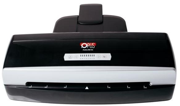 Opus Laminator AutoLAM A3 Instant - Autoryzowana dystrybucja