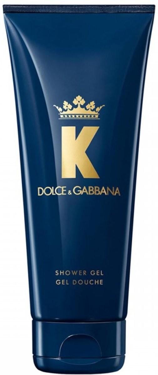 Dolce&Gabbana K by Żel pod prysznic 75ml