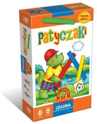 Granna Patyczaki, new 00183