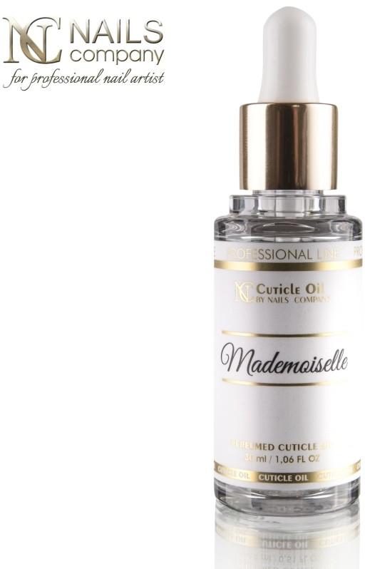 NAILS COMPANY Oliwka do skórek MADEMOISELLE - Nails Company - 30 ml mademoiselle-30ml-nails-company