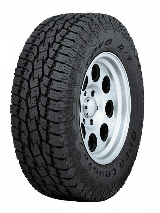 Toyo Open Country A/T 205/75R15 97T