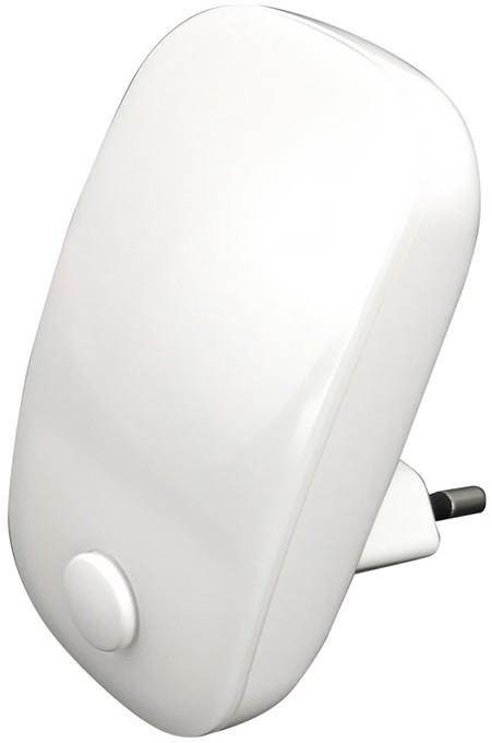 Luxera LED lampy do gniazda 2xLED / 0.3W / przełącznik 230V