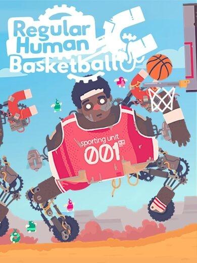 Regular Human Basketball (STEAM)