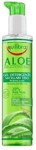 Equilibra Equilibra Aloe Cleansing Micellar Gel 200ml 63247-uniw