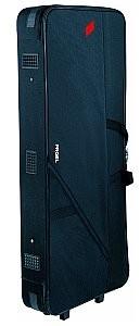 Proel PFOAM910 Piankowy futerał z kółkami - na instrumenty klawiszowe 1050x420x170mm PFOAM910