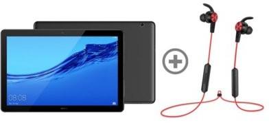 Huawei MediaPad T5 64GB czarny (53010DHS)