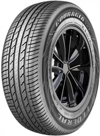 Federal Couragia XUV 245/65R17 111H