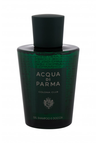 Acqua Di Parma Colonia Club żel pod prysznic 200 ml unisex