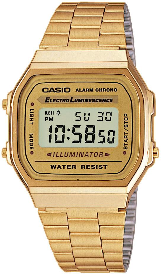 Casio Classic A-168WG-9EF