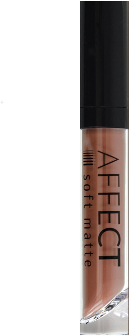 Affect Affect Liquid Lipstick Soft Matte Matowa Pomadka w Płynie Nirvana AFF-7128