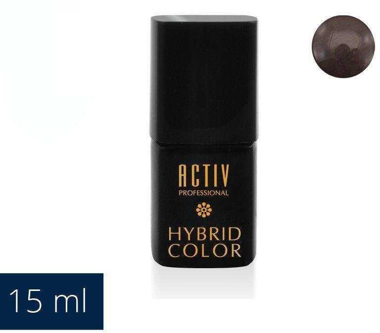 ACTIVESHOP LAKIER HYBRYD UV LED 18 WET CEMENT TRUFLA 15ml AS_104031