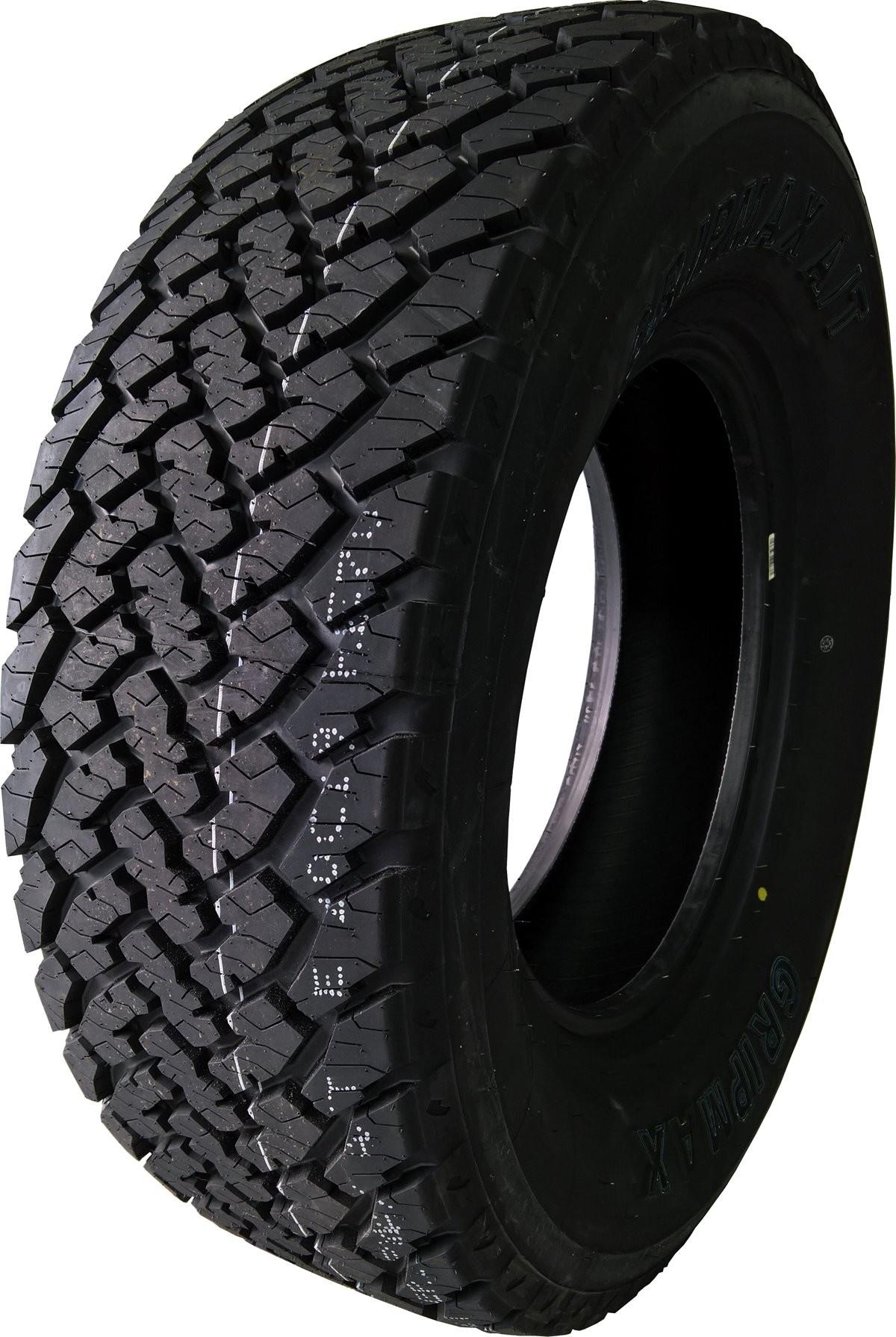 Gripmax A/T 235/75R15 109T