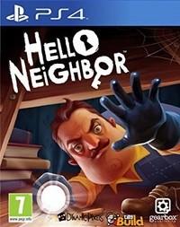 Hello Neighbor (GRA PS4)