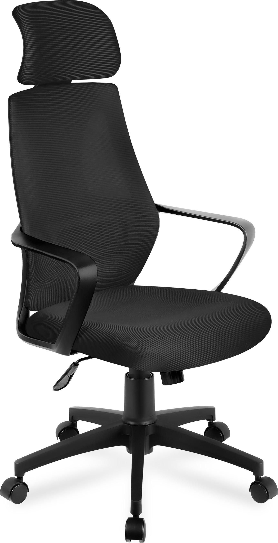 MarkAdler Fotel biurowy Mark Adler Manager 2.8 Black Darmowa dostawa Manager 2.8 Black