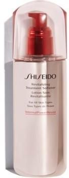 Shiseido Generic Skincare Revitalizing Treatment Softener tonizująca woda do skóry do wszystkich rodzajów skóry 150 ml