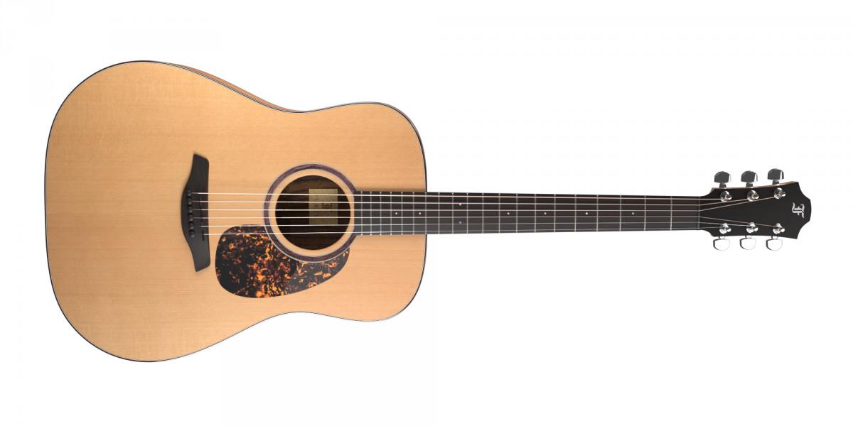 Furch Indigo Deluxe G-CY LR Baggs SPE Gitara Elektro-Akustyczna