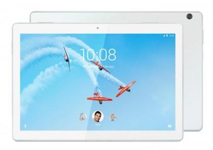 Lenovo Tab M10 10.1 32GB biały (ZA480079SE)