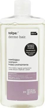 Tołpa Dermo Hair Nawilżający szampon kojący podrażnienia 250ml 1234594905