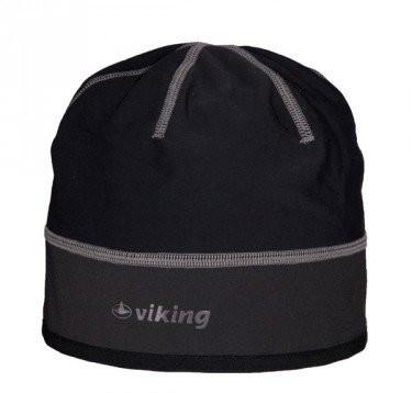 Viking Czapka PALMER 215/16/2016 rozmiar 60 kolor szary