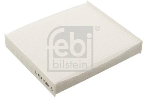 FEBI Filtr, wentylacja przestrzeni pasażerskiej 100364