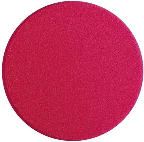 Sonax 04937410 gąbka do polerowania schleifpad 62 G, czerwony 04937410