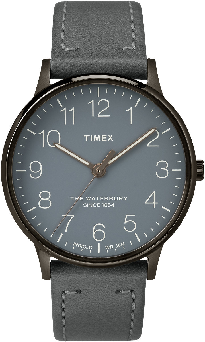 Timex The Waterbury TW2P96000