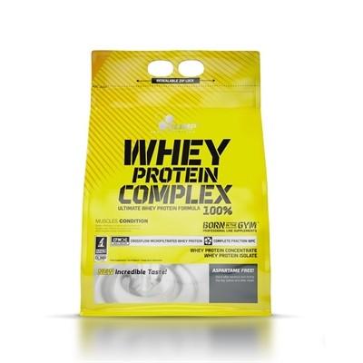 Olimp WHEY Protein Complex 100% 2270g (Whey Protein Complex 100% 2,27kg)