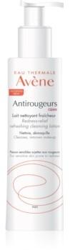 Avene Avne Antirougeurs mleczko oczyszczające łagodzące zaczerwienienia 200 ml